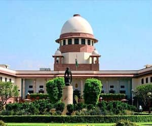 No Time due to Ayodhya Hearings Supreme Court puts off Jammu and Kashmir Cases by a day