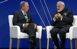 Modi Global Business Four, Modi CEA meeting, Modi in New York, Global Business Forum, United Nations General Assembly