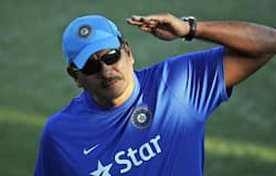 Ravi Shastri said that if someone makes a mistake in the cricket team, he will get punished