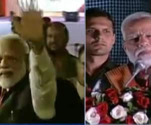 Respect for India has increased over last 5 years, says Narendra Modi after arriving home from US Trip