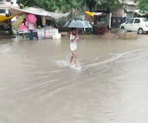 With consistent rains, September on course to be wettest in 102 years