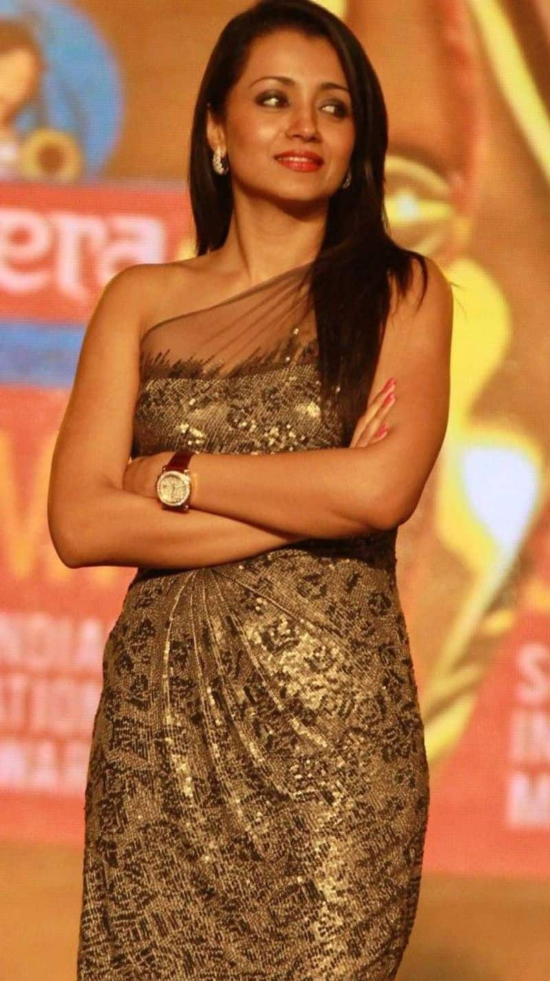 ఈ ఏడాది సూపర్ స్టార్ రజని సరసన పేట చిత్రంలో నటించింది.