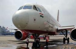 air india delay