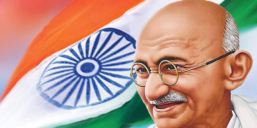 Gandhi Jayanti 2019 Live Blog Nation pours tribute to Father of the Nation
