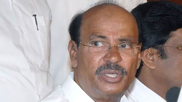 bodies waiting in the crematorium.. Does the corona cover the deaths..? Turbulent Ramadoss..!