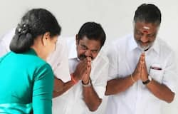 sasikala will join admk
