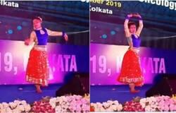 girl dance with single lug