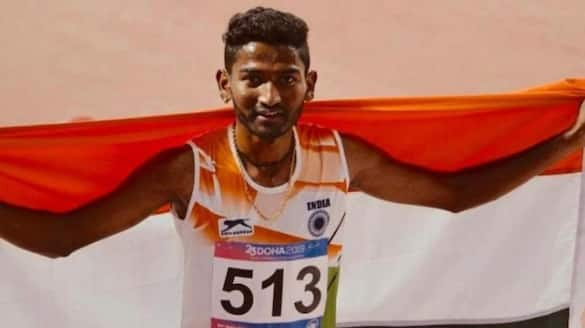 Tokyo Olympics: Unlucky Indian Athlete Avinash Sable Misses out on steeplechase Finals