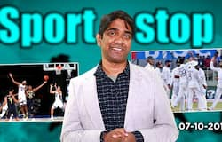 Sports Stop Oct 7