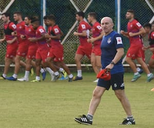 Mohun Bagan manager is ready to take on FC Goa in a friendly