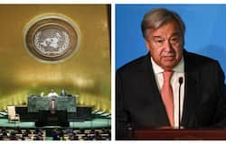 United Nation not have enough money to pay staff