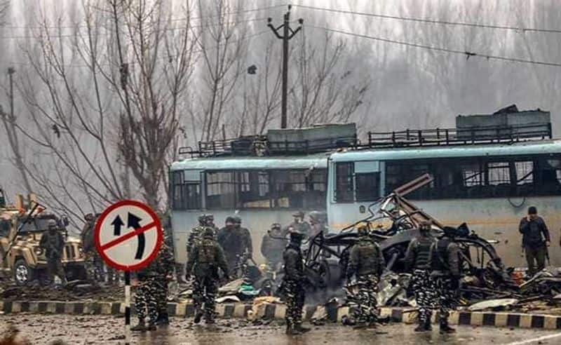 On February 14, 2019, a convoy of vehicles carrying security personnel on the Jammu-Srinagar National Highway was attacked by a vehicle-borne suicide bomber at Lethpora in the Pulwama district of Jammu and Kashmir. The attack resulted in the deaths of 40 Central Reserve Police Force personnel and the attacker.