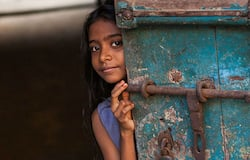 60% Of Children Adopted In India Are Girls