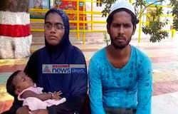 couple seeks mercy killing for child at madanapalle