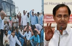 TRS MLAs stay away from the people