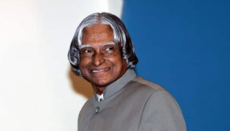 PM Modi, Rajnath Singh pay tribute to India's Missile Man Dr APJ Abdul Kalam on birth anniversary