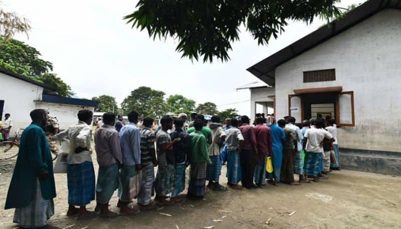 Elderly man dies over NRC panic in Alipurduar