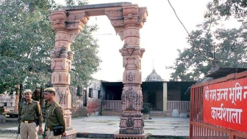 mosque built to supreme court verdict know full history of ayodhya dispute