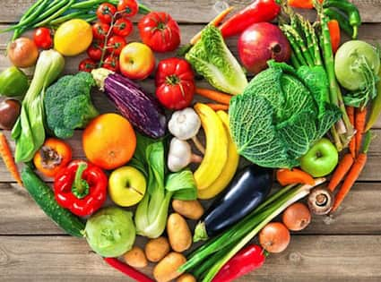 World Food Day 2021: 5 superfoods that can help you achieve glowing skin-SYT