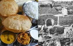 What History Reveals About Indian Food Culture