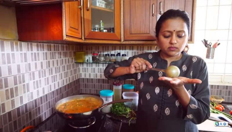 Anchor Suma Sambar Video going viral