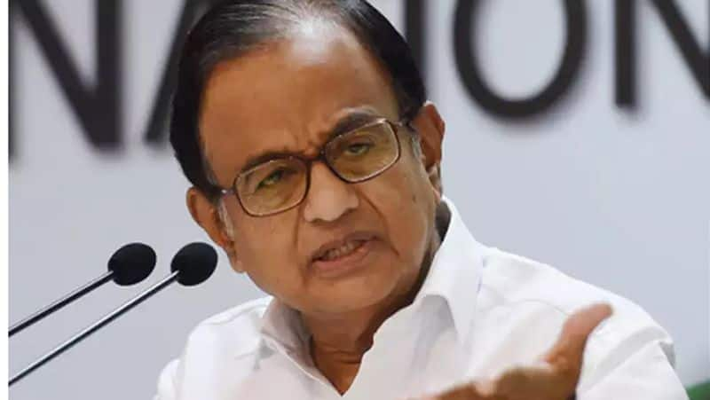 INX media case: Chidambaram gets bail, but stay in Tihar jail to continue