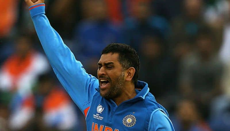 I am like everyone else but I control my emotions better: Dhoni