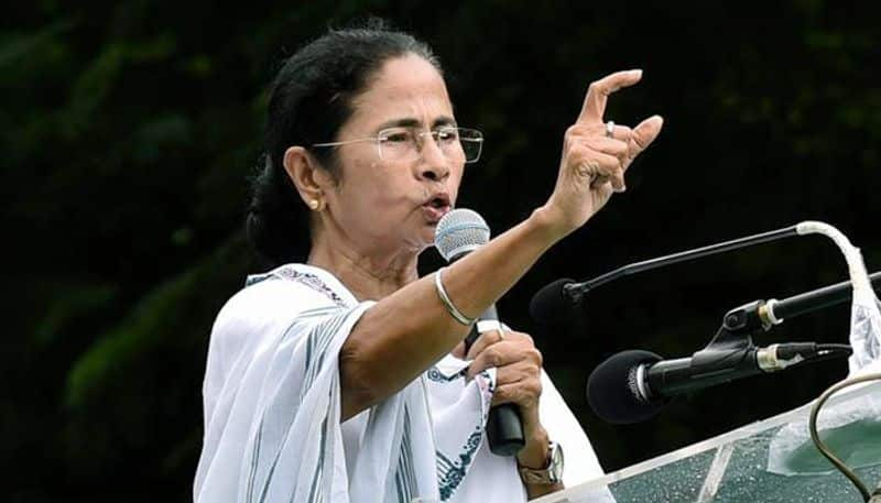 Mamta didi on the path of Kejriwal, played big bet