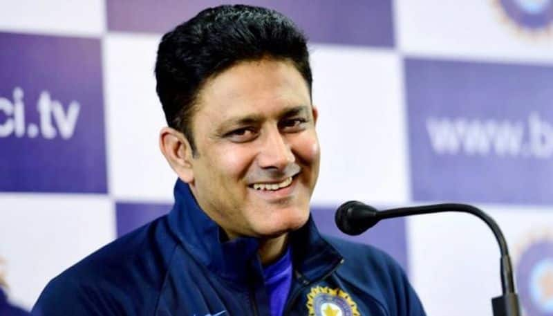 India vs West Indies 1st ODI Anil Kumble wants this India player bat at No 4