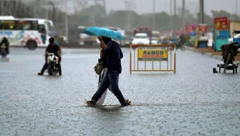 heavy rain expected in another 2 days in tamilnadu