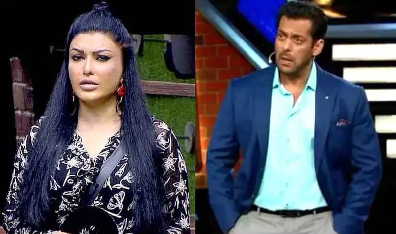 Koena Mitra says Salman Khan attitude towards hersupport to Shehnaaz Gill disappointed her