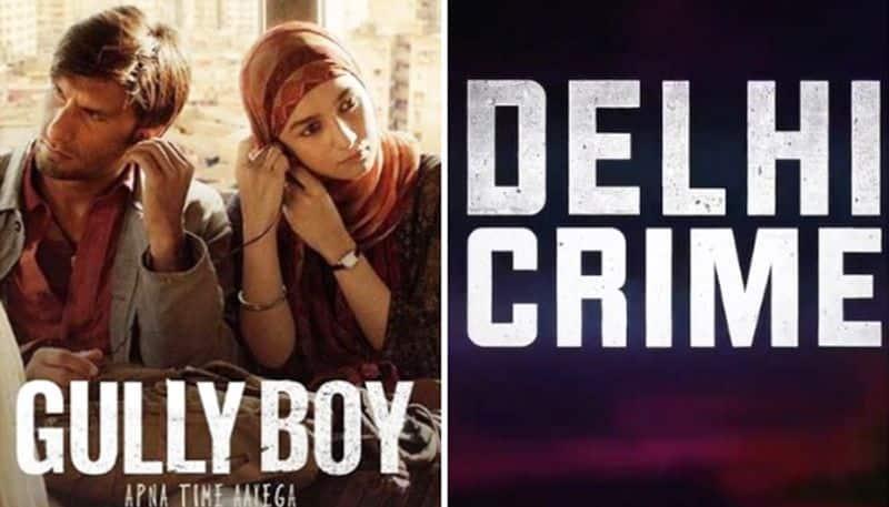 Ranveer Singh's Gully Boy, Shefali Shah's Delhi Crime win big at Asian Academy Creative Awards