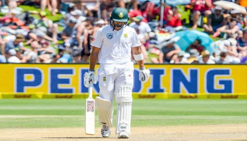 South African opener Makram ruled out of the final test against India