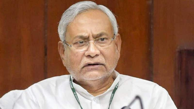 Nitish Kumar is ready to join Modi cabinet, but this is a condition