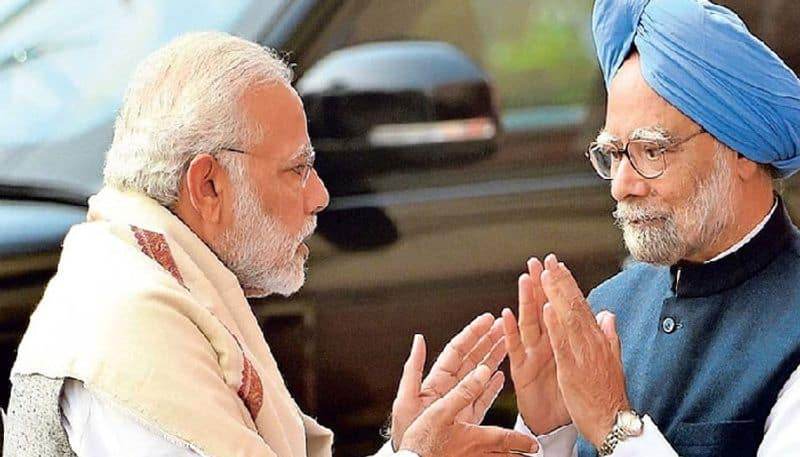 PM must be mindful of implications of his words Manmohan on Ladakh standoff