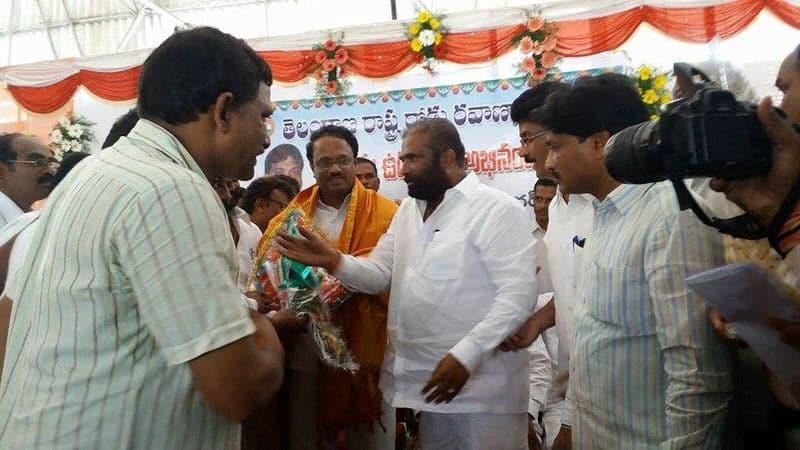 RTC meeting: jac convener ashwathamareddy call for million march