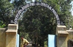 <p>Viyyur Central Jail</p>