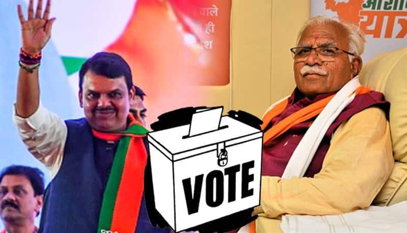 Haryana, Maharashtra poll: A look at key candidates in the fray