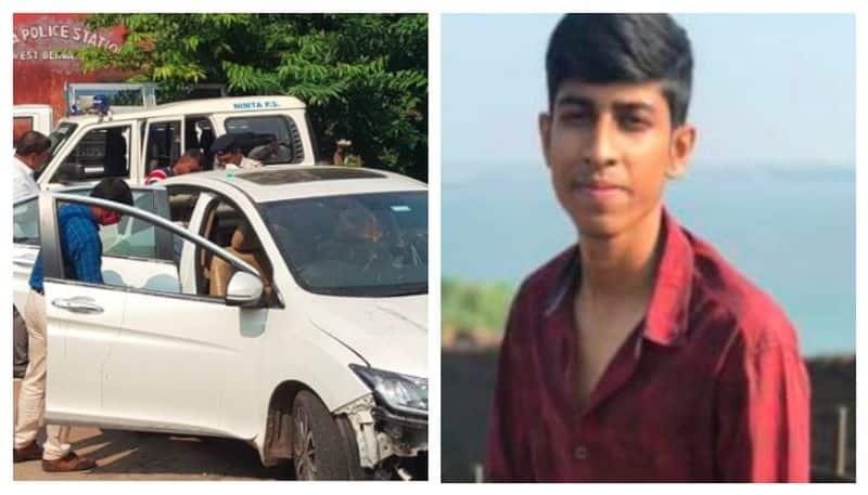 Police makes first arrest in Debanjan Das murder case