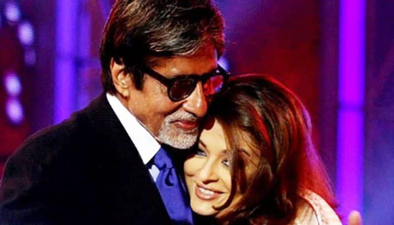 When father-in-law Amitabh Bachchan justified Aishwarya Rai's pregnancy