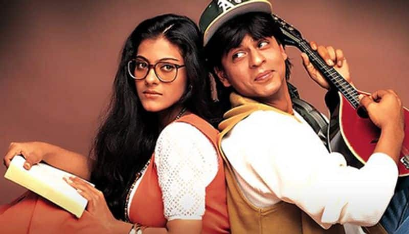 24 years of DDLJ: Kajol pays tribute by recreating her iconic look (Watch Video)
