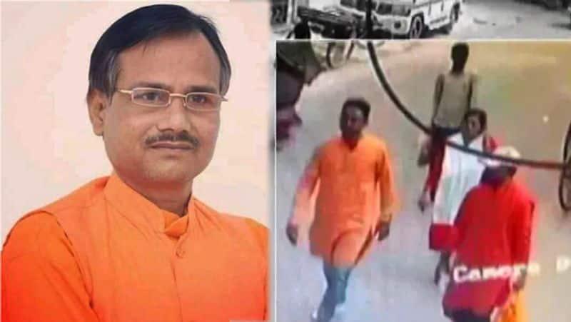 Kamlesh Tiwari murder 3 accused sent to judicial custody