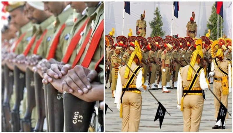Police Commemoration Day 2019: From PM Modi to state chief ministers, political netas pay tribute to police forces