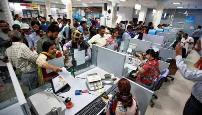 Banking services may be hit on 22 Oct as unions warn of strike