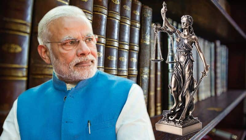 Modi government to revamp Indian Penal Code?