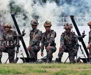 Indian Army will carry out a major exercise near Pakistan
