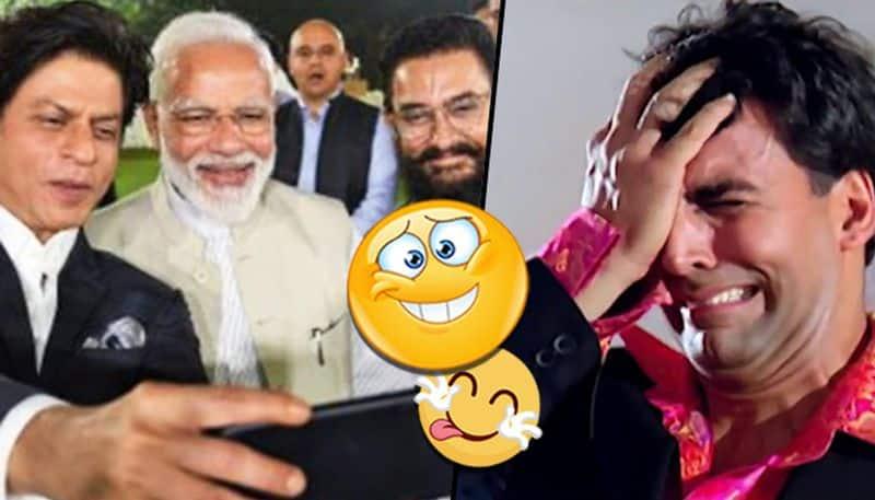 Did Akshay Kumar miss selfie with PM Modi because of his sleep cycle?