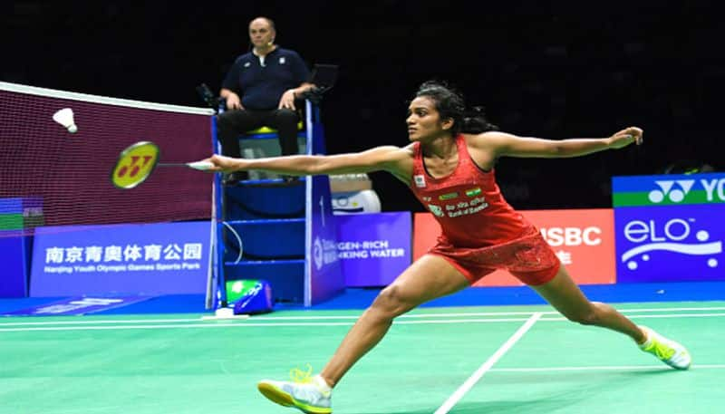 Indian shuttler PV Sindhu eyes to avoid old mistakes in coming competition