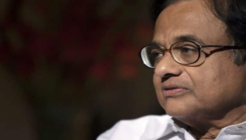 P Chidambaram gets bail in INX media corruption case