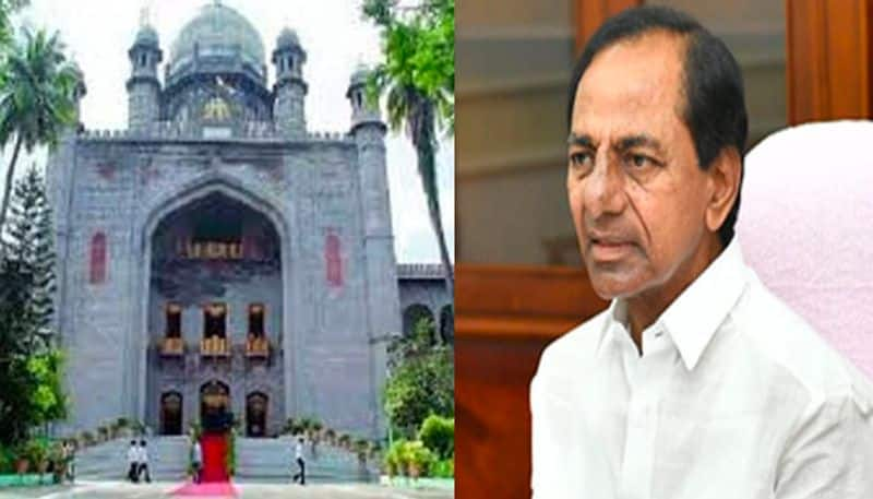 Telangana High Court clears municipal polls: Order to Govt Vacate Stay For Elections
